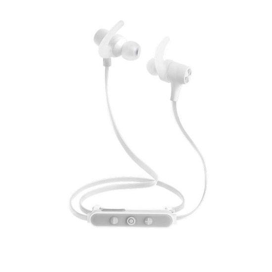 Krüger&Matz Krüger&Matz KMPM5W - wireless sport earphones Wit