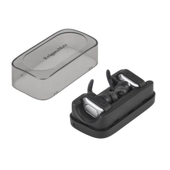 Krüger&Matz Krüger&Matz M7 True Wireless In-ear oordopjes KMPM7
