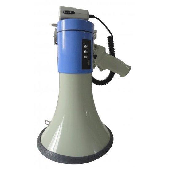 LTC Audio LTC Audio MEGA60USB Megafoon 60 Watt met USB/SD/MP3