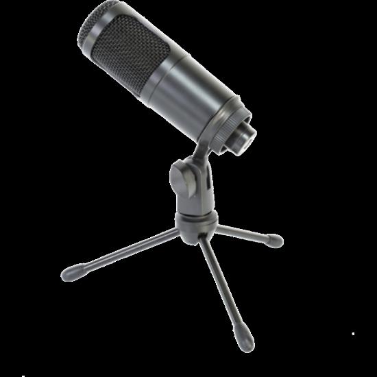 LTC Audio LTC Audio USB microfoon voor Podcast, Streaming en (studio) opnames