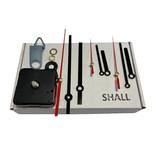 SHALL Shall UR091 quartz uurwerk  stil