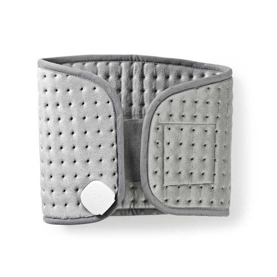 Nedis B.V. Nedis Verwarmingskussen | 69 x 28 cm | 6 Verwarmingsstanden | Digitale Besturing | Beveiliging tegen Oververhitting