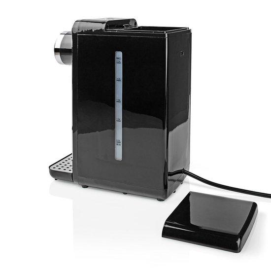 Nedis B.V. Nedis KAWD100FBK heetwaterdispenser - 2.5 liter
