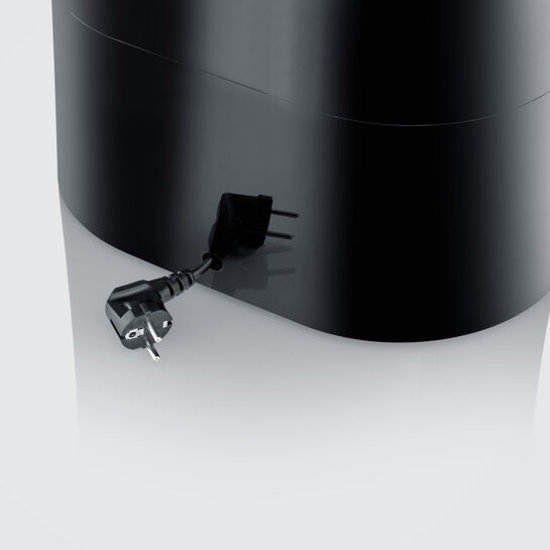 Severin Severin KA 5829 duo koffiezetapparaat met thermoskannen - zwart