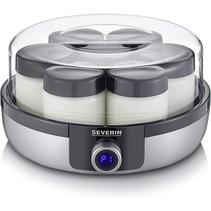 Severin JG 3521 Digitale yoghurtmaker met automatische programma's