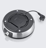 Severin Severin JG 3521 Digitale yoghurtmaker met automatische programma's