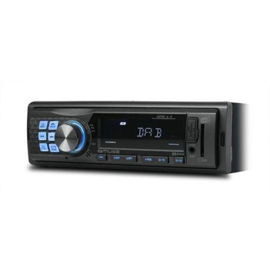 Muse Muse M-199DAB | Autoradio met bluetooth, USB & SD