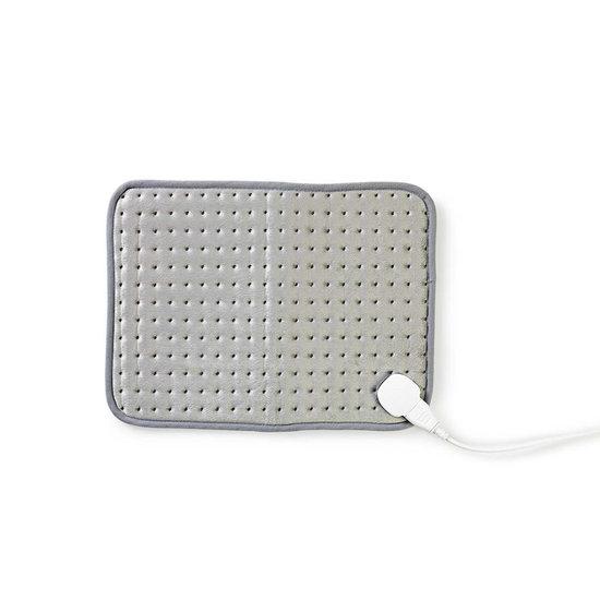 Nedis B.V. Nedis Verwarmingskussen | 42 x 32 cm | 6 Verwarmingsstanden | Digitale Besturing | Beveiliging tegen Oververhitting