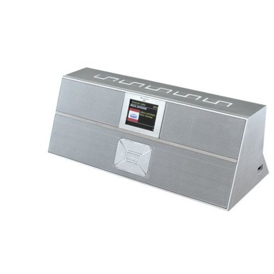 Soundmaster Soundmaster IR3300SI - Internet/DAB+/FM radio netwerkspeler