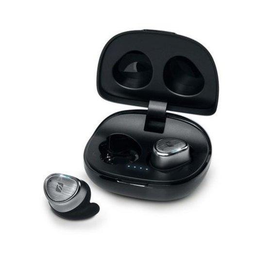 "Muse Muse M-290 TWS - Bluetooth oordopjes ""True Wireless"" met oplaadbare bewaar box"