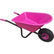 Kinder kruiwagen | Roze
