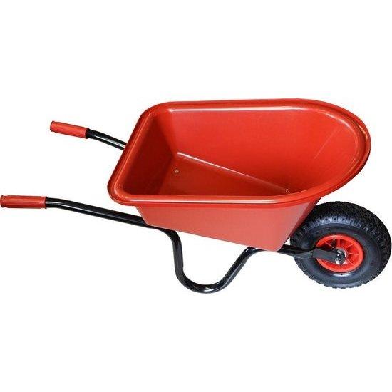 Meuwissen Agro Kinder kruiwagen | Rood