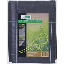 Anti-worteldoek 4,2x5 meter | 100 grams, Verpakt