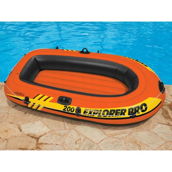 Intex Intex Explorer Pro 200 - Opblaasboot