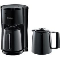 Severin koffiezetapparaat KA 9252 met 2 thermoskannen