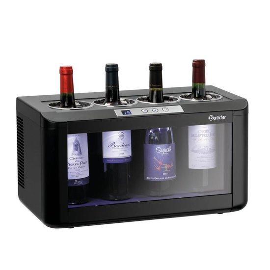 Bartscher Bartscher 4FL-100 wijnkoeler