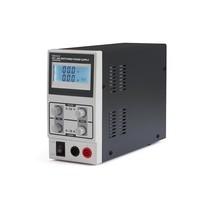 Velleman LABPS3010SM Labvoeding, regelbaar 0 - 30 Volt 0 - 10 Ampere 420 Watt Aantal uitgangen 1 x