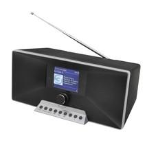 Soundmaster IR3500SW internetradio met DAB+ en FM
