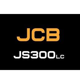 Echle Hartstahl GmbH FOPS JS300LC