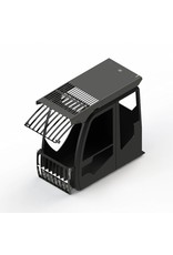 Echle Hartstahl GmbH FOPS für Doosan DX140W-5