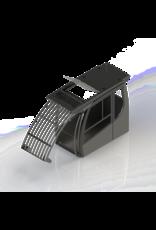 Echle Hartstahl GmbH FOPS pour Liebherr R 920 Compact