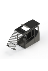 Echle Hartstahl GmbH FOPS for Komatsu PC490LC-10/11