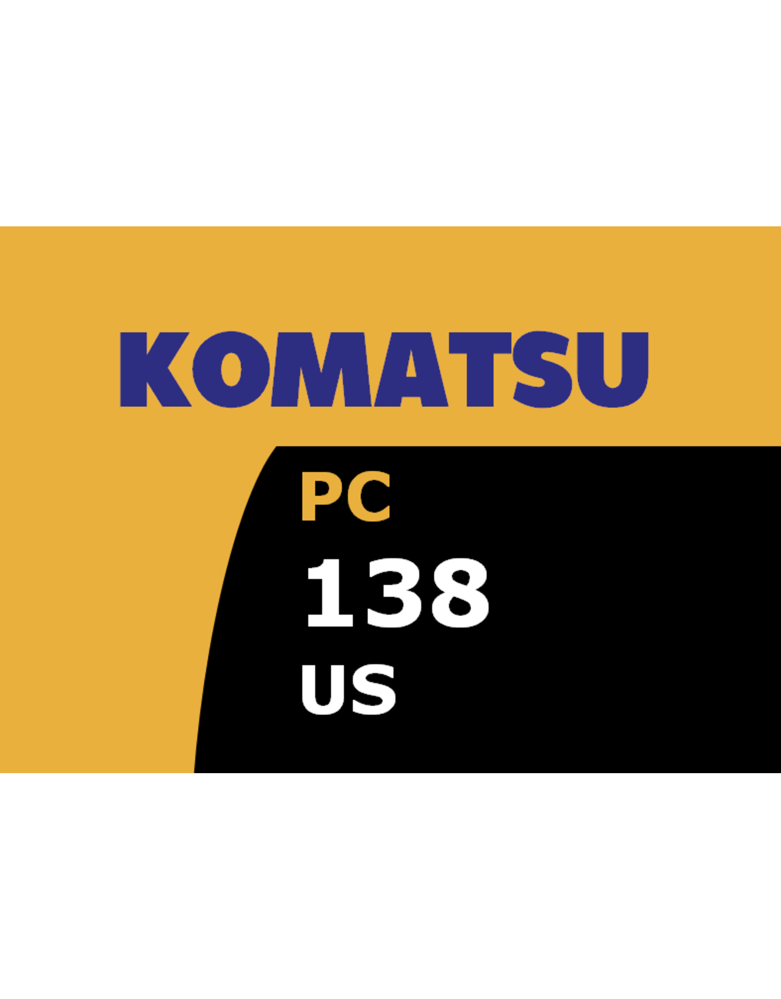 Echle Hartstahl GmbH FOPS for Komatsu PC138US-10/11