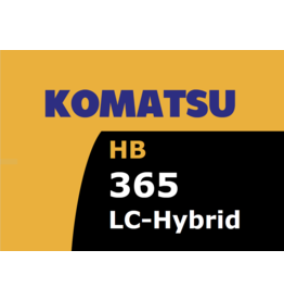 Echle Hartstahl GmbH FOPS HB365LC-3 Hybrid
