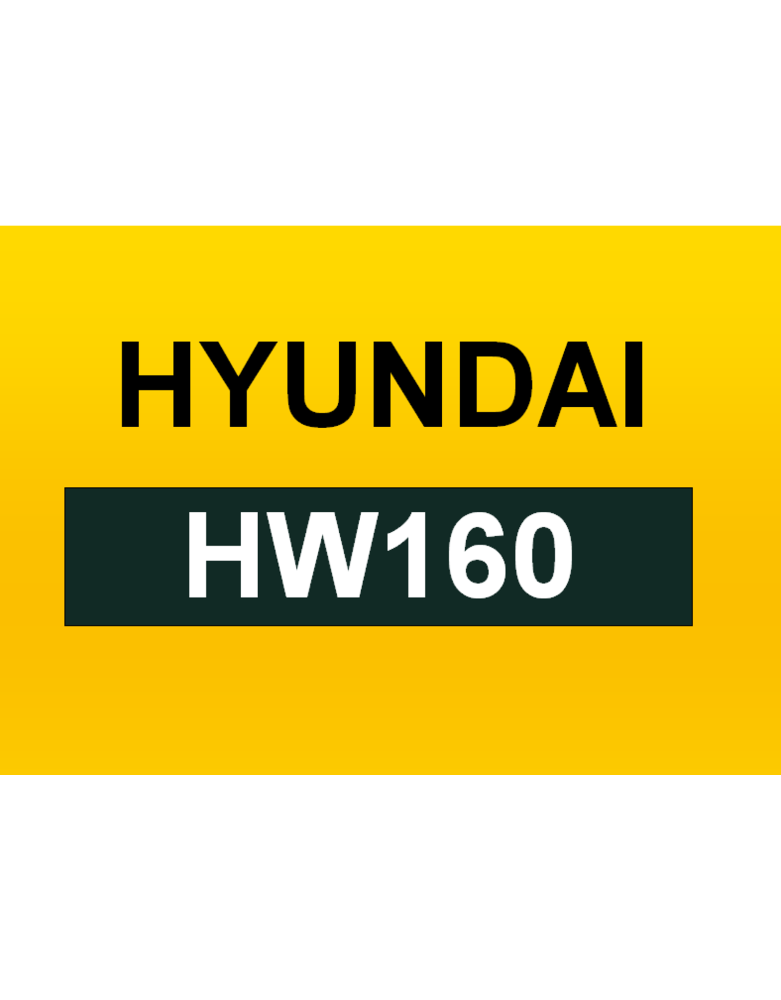 Echle Hartstahl GmbH FOPS für Hyundai HW160
