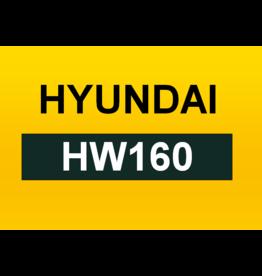 Echle Hartstahl GmbH FOPS HW160