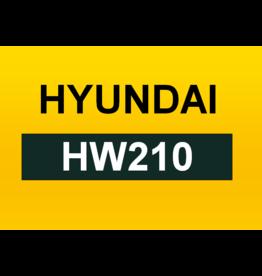 Echle Hartstahl GmbH FOPS HW210