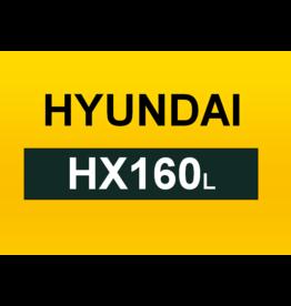 Echle Hartstahl GmbH FOPS HX160L
