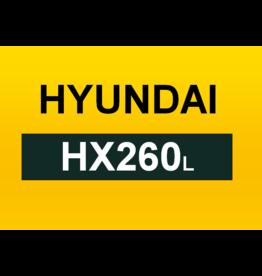 Echle Hartstahl GmbH FOPS HX260L