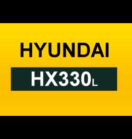 Echle Hartstahl GmbH FOPS HX330L