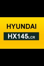 Echle Hartstahl GmbH FOPS pour Hyundai HX145LCR