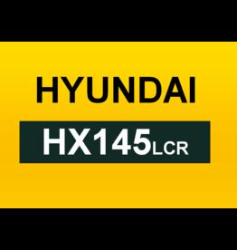 Echle Hartstahl GmbH FOPS HX145LCR