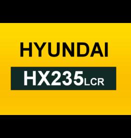 Echle Hartstahl GmbH FOPS HX235LCR