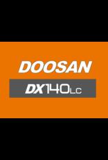 Echle Hartstahl GmbH FOPS für Doosan DX140LC-5