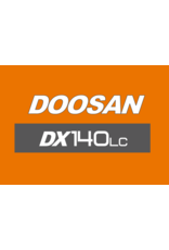 Echle Hartstahl GmbH FOPS pour Doosan DX140LC-5