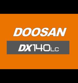 Echle Hartstahl GmbH FOPS DX140LC-5