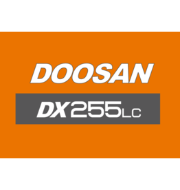 Echle Hartstahl GmbH FOPS DX255LC-5