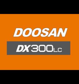 Echle Hartstahl GmbH FOPS DX300LC-5