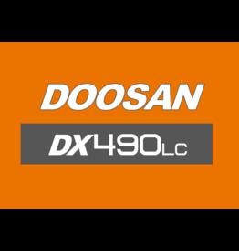 Echle Hartstahl GmbH FOPS DX490LC-5