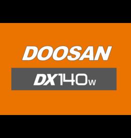 Echle Hartstahl GmbH FOPS DX140W-5