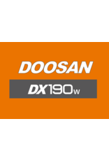 Echle Hartstahl GmbH FOPS pour Doosan DX190W-5