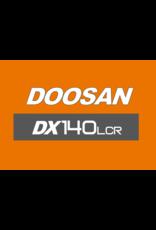 Echle Hartstahl GmbH FOPS für Doosan DX140LCR-5