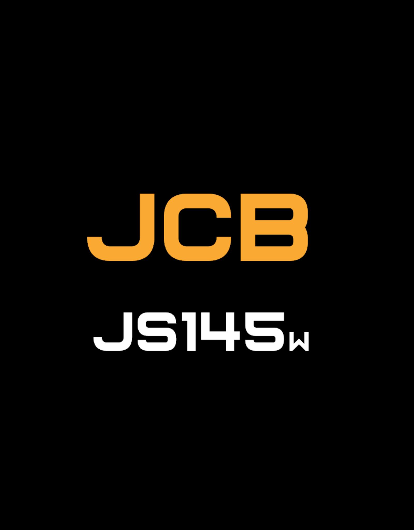 Echle Hartstahl GmbH FOPS für JCB JS145W