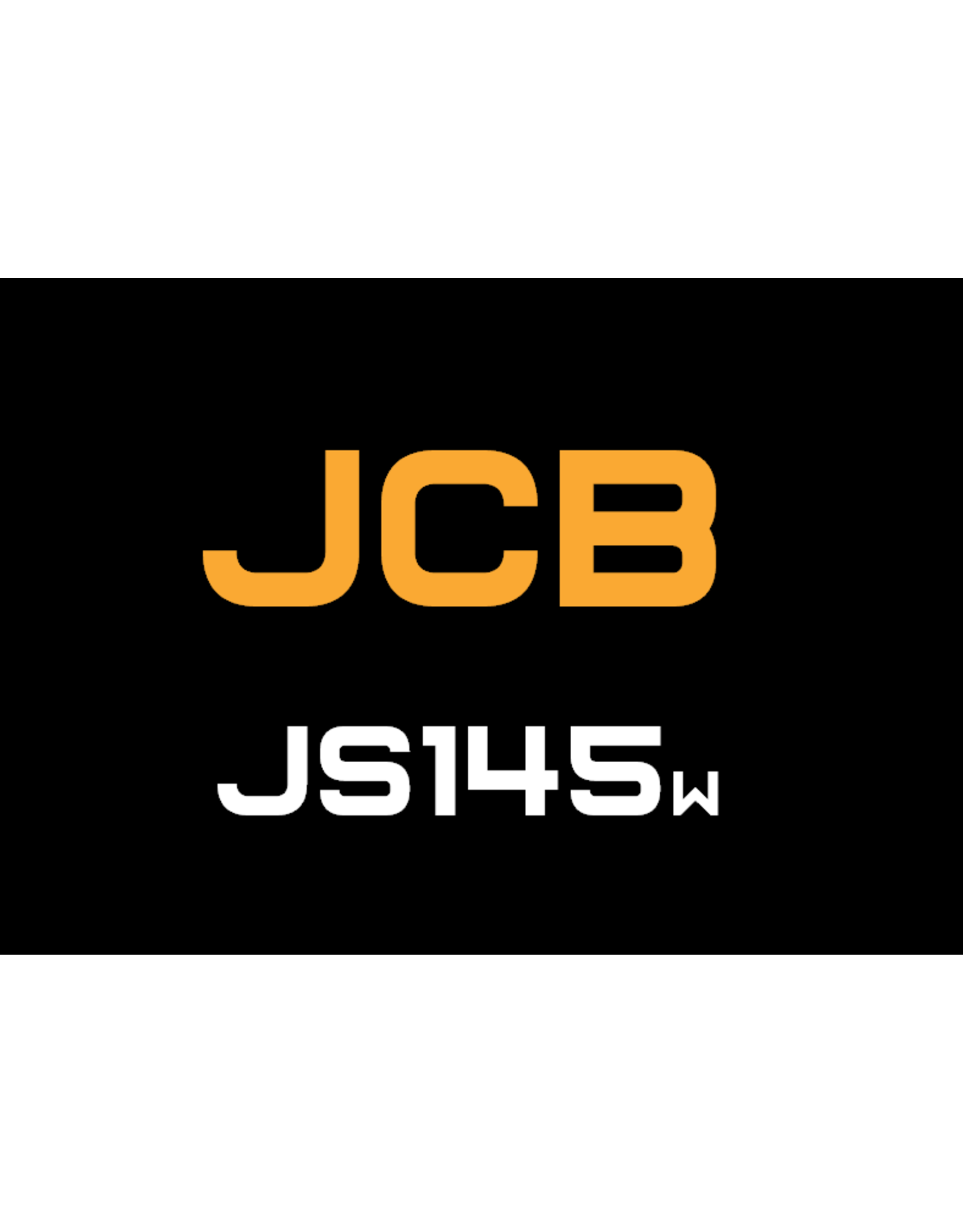 Echle Hartstahl GmbH FOPS pour JCB JS145W