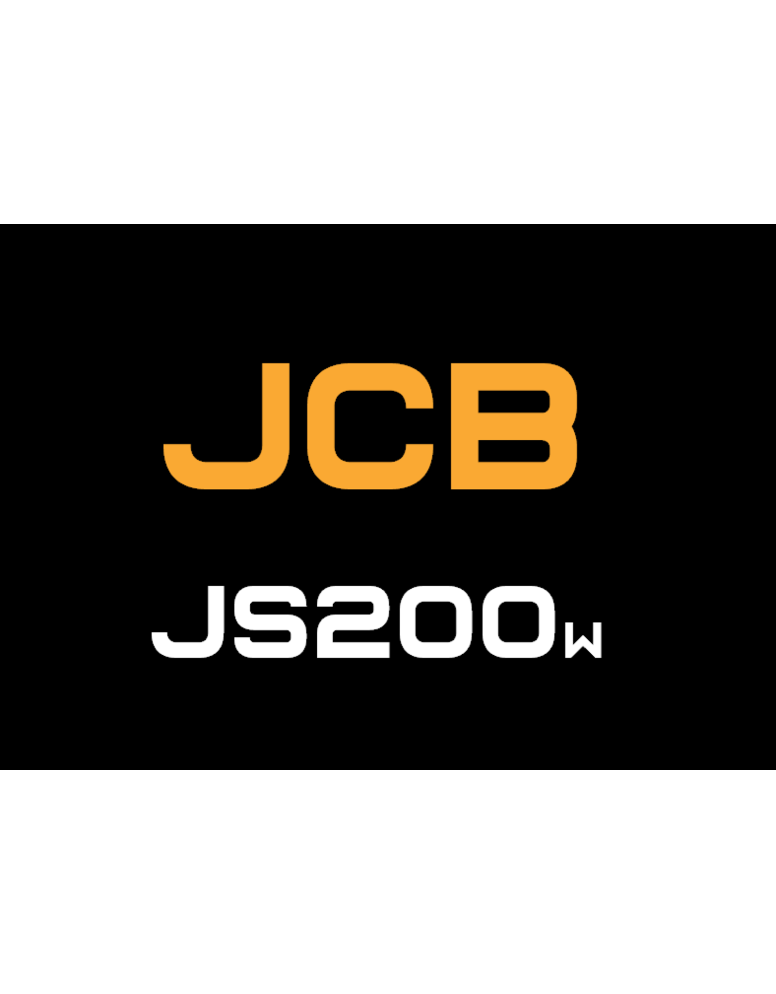 Echle Hartstahl GmbH FOPS für JCB JS200W