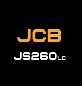 Echle Hartstahl GmbH FOPS JS260LC